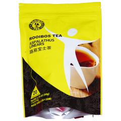 路易宝士红茶(袋50克)