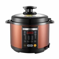 海尔(Haier)电压力锅HPC-YLS5061/6061 5L 多功能 多用途 定时预约 电压力锅