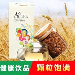 Amelie花草茶 大麦茶 200g/罐