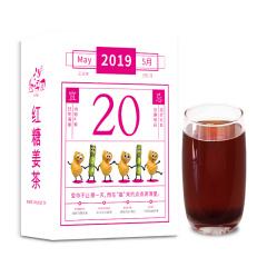 独唱团红糖姜茶15g*10袋