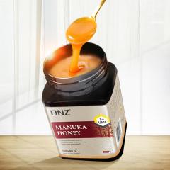 【新西兰原装进口】新西兰麦卢卡蜂蜜 UMF5+  500g