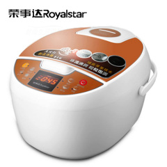 荣事达(Royalstar)RFB-S3010电饭煲3-4人迷你小型家用电饭不粘锅