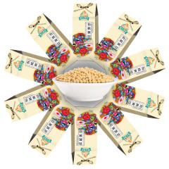 美农美季 东北杂粮粗粮 有机黄豆340g*10袋