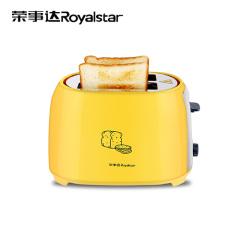 荣事达/Royalstar 全钢双面 加宽槽口 面包机 多士炉DS-DS88