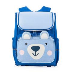 卡拉羊1-4年级减负可打开书包