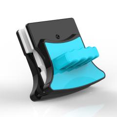 【双层玻璃专用】强磁吸力不夹手双面擦玻璃器