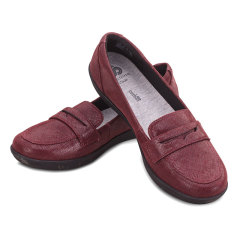 Clarks云适步艾拉超轻女鞋