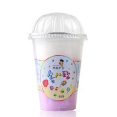 韩国进口帕克大叔葡萄味棉花糖12g