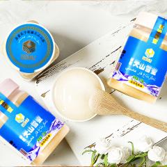 归农天山雪蜂蜜蜂蜜百花蜜营养丰富纯正天然蜂蜜原蜜泡茶、冲水加入牛奶