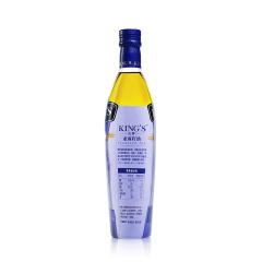 金龙鱼 KING'S冷榨初榨一级亚麻籽油5L 胡麻油 食用油 婴儿用油