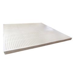 蒂芬妮泰国进口乳胶床垫1.8M 货号123912