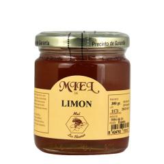 西班牙原装进口布罗家族柠檬蜜300G