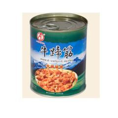 安多清真食品 藏区特产 牛蹄筋500g