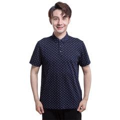 EGO ECHO时尚印花男士短袖套组