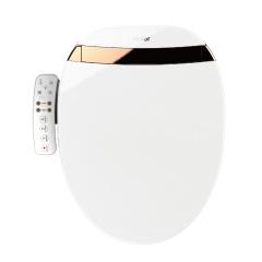 海尔卫玺V3智能马桶盖舒适款 即热式 (妇洗臀洗 暖风烘干 座圈加热 夜灯 六重保护)