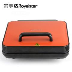 荣事达(Royalstar)电饼铛RSD-BF621双面家用电饼称悬浮式煎烤烙饼机