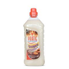 狐狸爸爸经典木地板专用清洁剂防宠物过敏1250 ml 柠檬地板清洁剂 一瓶装1250 ml