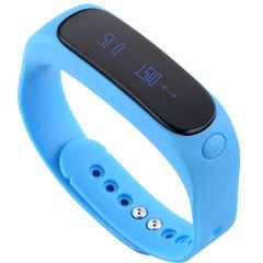 纽曼 G1000智能手环 男女款蓝牙运动手环手表 小米苹果三星手机通用腕带健康计步器
