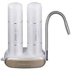 海尔(Haier)HT201-2家用厨房净水器台式净水机水龙头