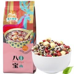 美农美季 东北精选八宝粥米400g