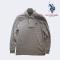 美国马球协会USPA男士大码多彩长袖POLO衫 2020年秋季新款39098