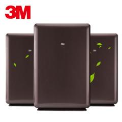 3M 臻享系列空气净化器 KJEA4188智能触控新品 高效过滤PM0.003