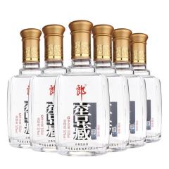 郎酒窖藏珍品52度浓香型 白酒整箱 500ml*6 2012年