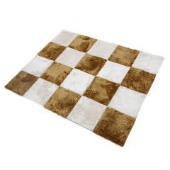 英国FOLA室内高档拼接地毯  货号124398
