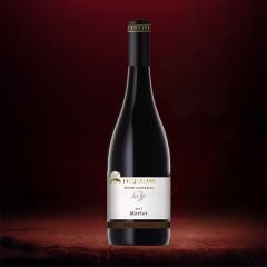 臻选梅洛干红葡萄酒
