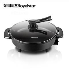 荣事达(Royalstar)韩式电火锅HG150Y 五档火力调节
