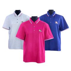 传奇保罗男士polo衫3件组  货号122888