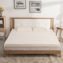 Para泰国进口10cm乳胶床垫1.5M 货号124228