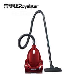 荣事达(Royalstar)卧式吸尘器RSD-XCQJW63红色强劲动力