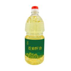 2.8L老农禾亚麻籽油