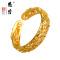 懋隆珠宝G18K戒指镂空女款礼物正品包邮2.7克