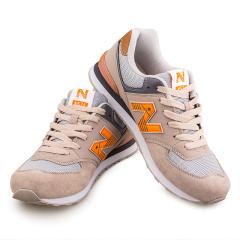 NewBerowi男女款慢跑鞋