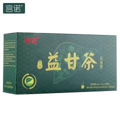 宫诺 益甘茶 2g*30袋/盒
