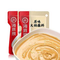 海底捞 火锅蘸料原味120g*10