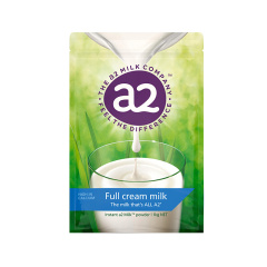澳洲A2脱脂成人奶粉 1KG