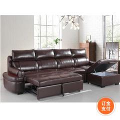 达芬帝创意多功能沙发订金 货号121585