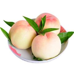 边走边淘 阳山水蜜桃礼盒装 12粒 单果重200-250g 包邮