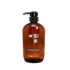 熊野马油洗发水