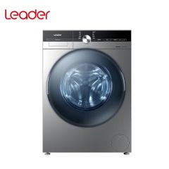 统帅(Leader)滚筒洗衣机8公斤直驱变频全自动家用静音洗衣机TQG80-BX1281