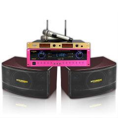现代(HYUNDAI)HY-10M音响套装