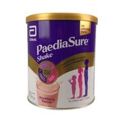 【英国直邮】英版雅培小安素儿童营养奶昔粉 400g 4罐装 3种口味任选
