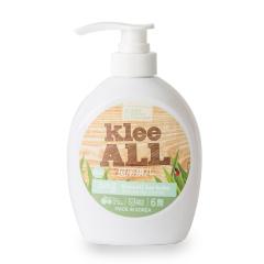 韩国原产Klee ALL食品级奶瓶清洁剂清洗液梅子香型500ml